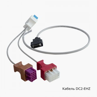 Кабель DC2-EHZ