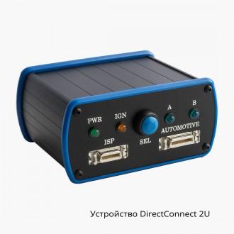 Устройство DirectConnect 2U